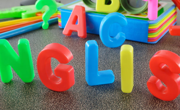 Learning and Teaching English with CLIL