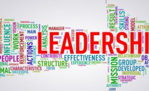 Developing Effective Leadership